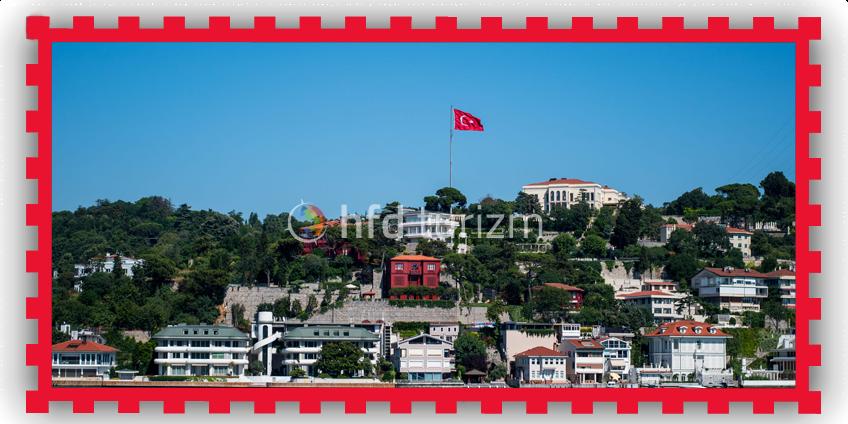 Türkiye'nin Tarihi Güzelliklerine HFD Turizm ile Ulaşın!