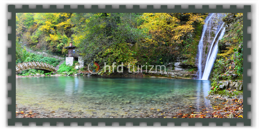 Türkiye'nin Doğa Harikalarına HFD Turizm ile Ulaşın!