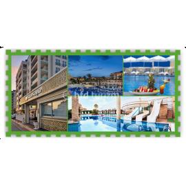 Antalya İslami Otel Tavsiyeleri