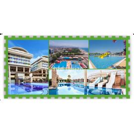 Alanya İslami Otel Tavsiyeleri