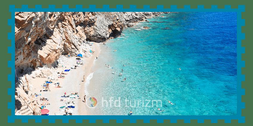 Yaz Tatili İçin Balkanların En Güzel Plajları