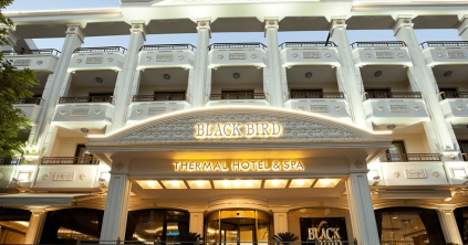 Black Bird Termal Hotel