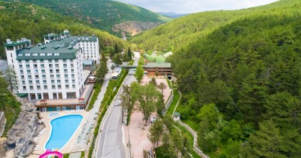 Çam Termal Hotel