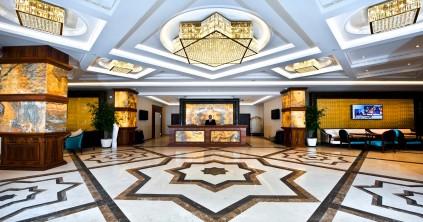 Elysium Termal Hotel