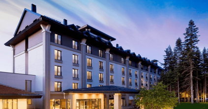 Ferko Ilgaz Resort Hotel