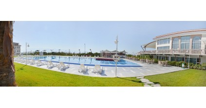 Adempira Termal Resort & SPA