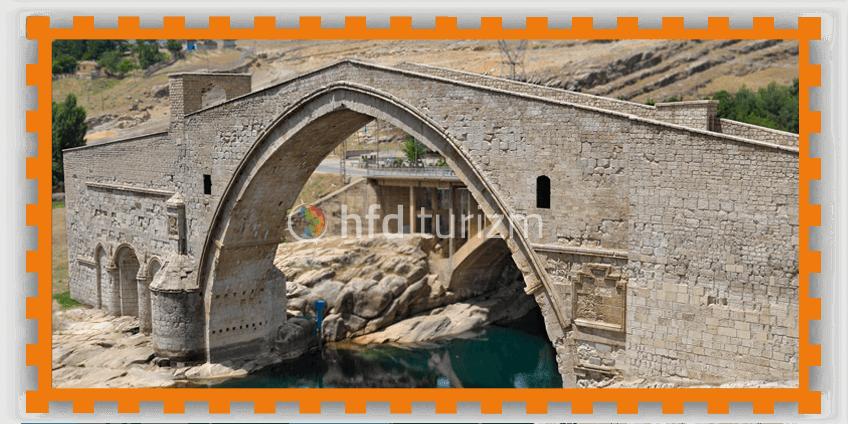 Türkiye'de Görülmesi Gereken Tarihi Yapılar