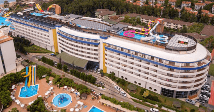 Bera Hotel Alanya