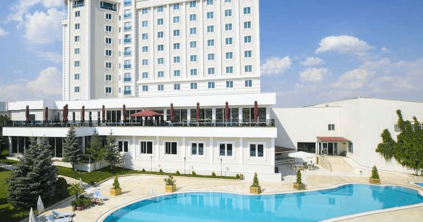 İkbal Termal Hotel