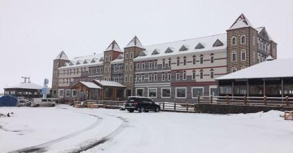 Kayı Snow Hotel
