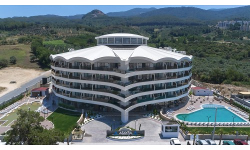 Asayra Termal Hotel