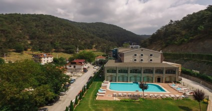 Sarot Termal Park Resort Hotel