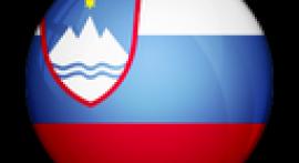slovenya Vize