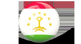 tacikistan Vize