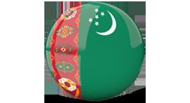 türkmenistan Vize