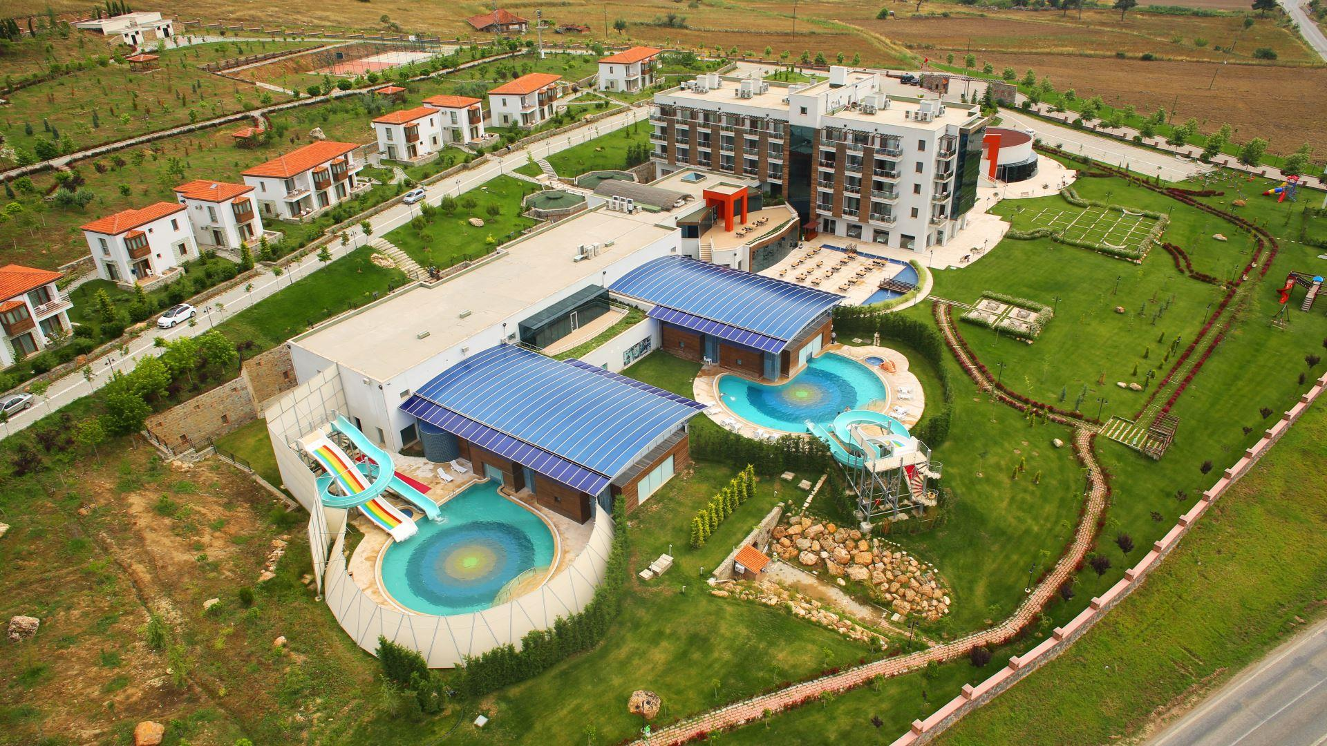 Obam Termal Resort Hotel